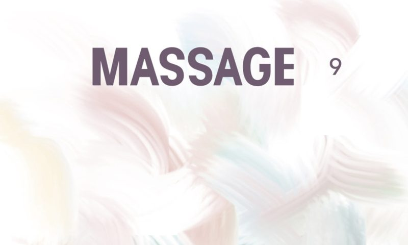 MASSAGE 9: INTERNET CULTURE