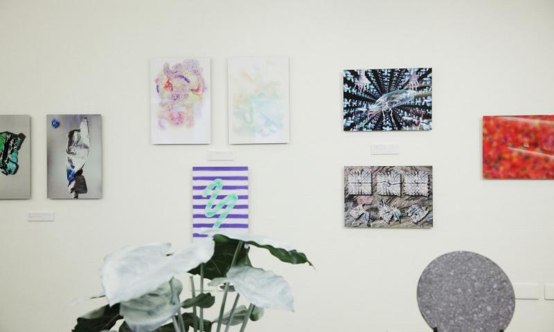 "TOKYO CULTUART by BEAMS Exhibition <br>""INTERNET CULTURE SHOP"""