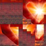 奇才BALAM ACABの新作「&&&heartsss;;;」がname your priceにて公開。多幸感あふれる強烈に美しい作品。