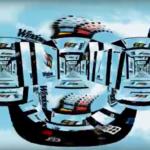 Vaporwave×VR 360度ミュージックビデオまとめ。映像表現が見せるVaporwaveの新たな進化の方向性