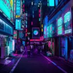 Liam Wongが写す今の東京の中に見える未来。Vaporwaveを彷彿とさせる、サイバーパンク、ネオ東京の姿。