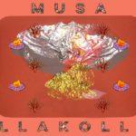 バーチャル世界の楽園SWGBBOにてMusa Ullakolla 6 Online Festivalが、14日と15日に開催