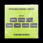 仮想世界配信シリーズ「AVYSS GAZE」第3弾が7月5日に開催。ゲーム要素も盛り込んだバーチャルナイトクラブ