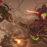 Sun ArawとTheo Triantafyllidisがコラボレーションしたゲーム『Velocity Holomatrix Warp7』がリリース