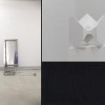 土井樹、宮坂直樹、宮下さゆりによる展覧会「陰影のリビジョン」 が開催